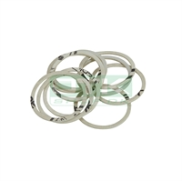 Gasket for Dellorto PHBG 18 BS Top (2020 model)