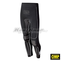 Winter OMP undersuit trousers, size XXL/3XL
