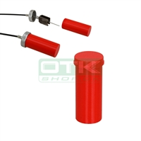 Protection plastic cylinder for Valve Dell'Orto VHSB 34mm