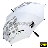 OMP Umbrella, White