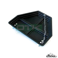 Toolbox for Stone trolley, Plastic